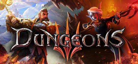 Dungeons 3 Game Free Download Torrent