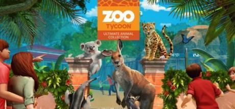 Zoo Tycoon Ultimate Animal Collection Game Free Download Torrent