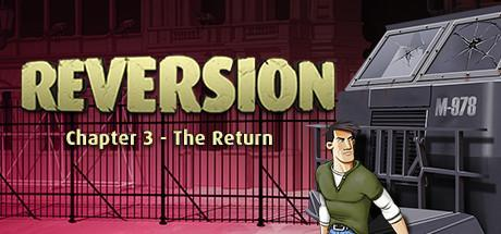 Reversion Game Free Download Torrent