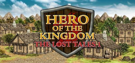 Hero of the Kingdom The Lost Tales 1 Game Free Download Torrent