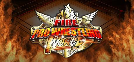 Fire Pro Wrestling World Game Free Download Torrent