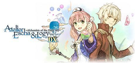 Atelier Escha and Logy Alchemists of the Dusk Sky DX Game Free Download Torrent