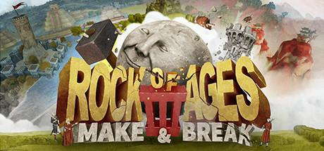 Rock of Ages 3 Make and Break Game Free Download Torrent
