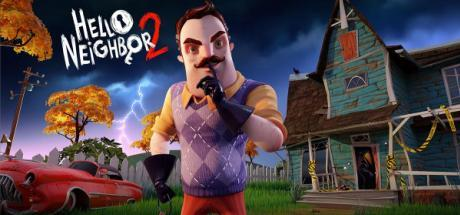 Hello Neighbor 2 Game Free Download Torrent
