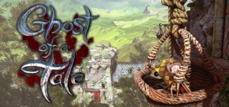 Ghost of a Tale Game Free Download Torrent