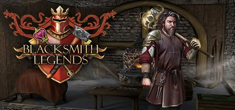 Blacksmith Legends Game Free Download Torrent