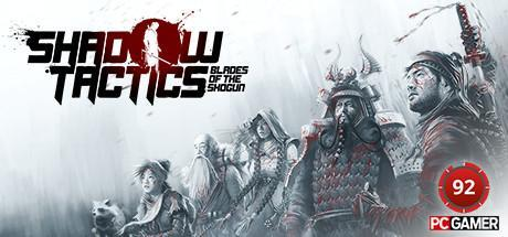 Shadow Tactics Blades of the Shogun Game Free Download Torrent