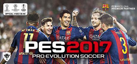 PES 2017 / Pro Evolution Soccer 2017 Game Free Download Torrent