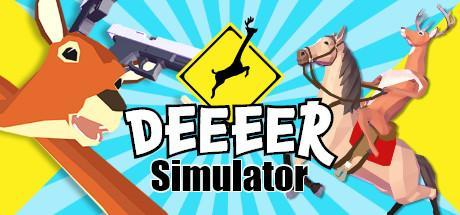 DEEEER Simulator Your Average Everyday Deer Game Game Free Download Torrent
