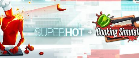 Cooking Simulator SUPERHOT Challenge Game Free Download Torrent