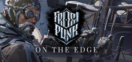 Frostpunk On The Edge Game Free Download Torrent