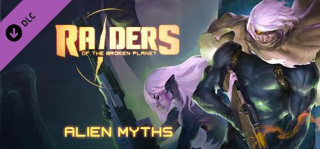 Raiders of the Broken Planet Alien Myths Game Free Download Torrent