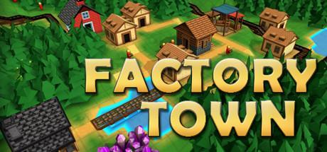Factory Town Game Free Download Torrent