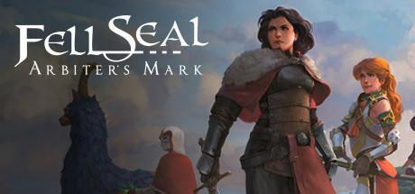 Fell Seal Arbiters Mark Game Free Download Torrent