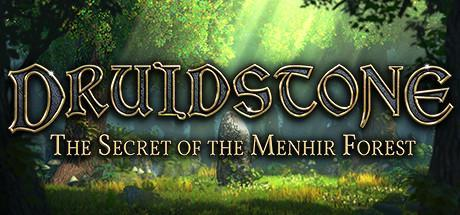 Druidstone The Secret of the Menhir Forest Game Free Download Torrent