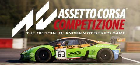 Assetto Corsa Competizione Game Free Download Torrent