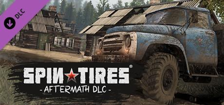 Spintires Aftermath DLC Game Free Download Torrent
