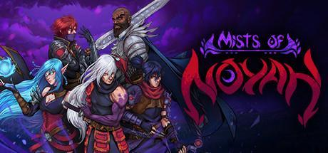 Mists of Noyah Game Free Download Torrent