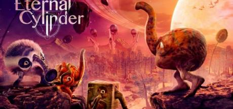 The Eternal Cylinder Game Free Download Torrent