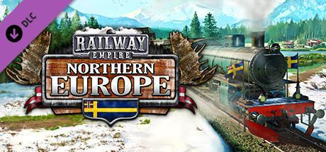 Railway Empire Northern Europe Game Free Download Torrent