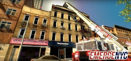 EmergeNYC Game Free Download Torrent