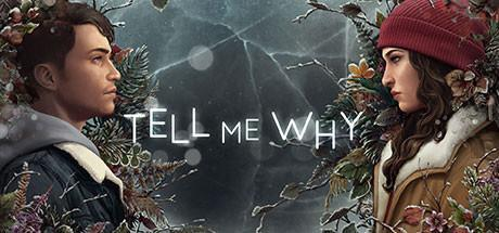 Tell Me Why Game Free Download Torrent
