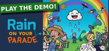 Rain on Your Parade Game Free Download Torrent