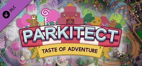 Parkitect Taste of Adventure Game Free Download Torrent