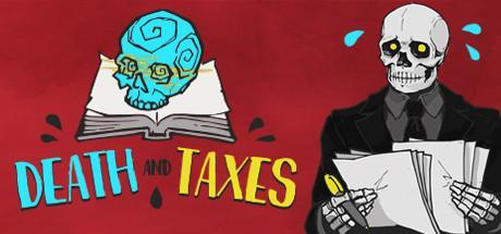 Death and Taxes Game Free Download Torrent