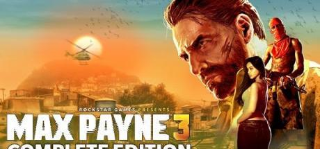 Max Payne 3 Game Free Download Torrent