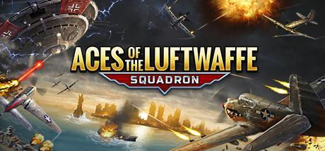 Aces of the Luftwaffe Squadron Game Free Download Torrent