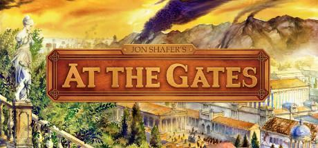 Jon Shafers At the Gates Game Free Download Torrent