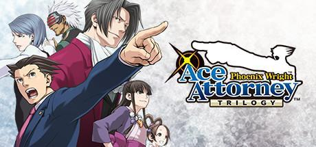 Phoenix Wright Ace Attorney Trilogy Game Free Download Torrent