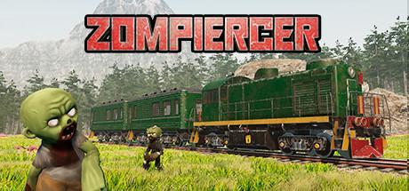 Zompiercer Game Free Download Torrent