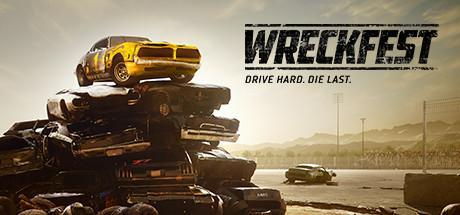 Wreckfest Game Free Download Torrent