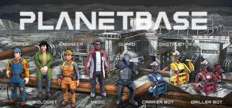 Planetbase Game Free Download Torrent