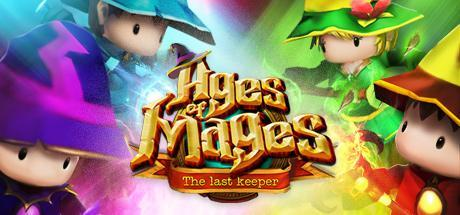 Ages of Mages The last keeper Game Free Download Torrent
