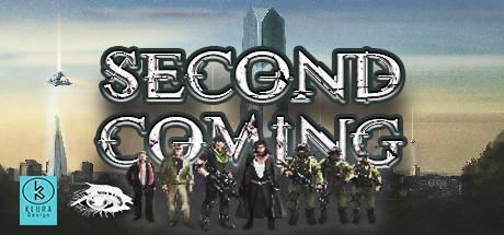 Second Coming Game Free Download Torrent