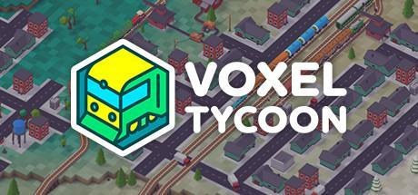 Voxel Tycoon Game Free Download Torrent