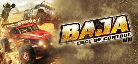 BAJA Edge of Control HD Game Free Download Torrent