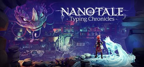 Nanotale Typing Chronicles Game Free Download Torrent