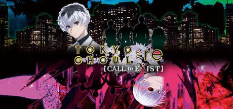 Tokyo Ghoul re Call to Exist Game Free Download Torrent