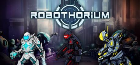 Robothorium Sci-fi Dungeon Crawler Game Free Download Torrent