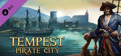 Tempest Pirate City Game Free Download Torrent