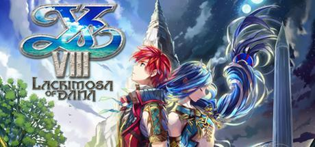 Ys VIII Lacrimosa of Dana Game Free Download Torrent