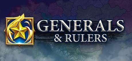 Generals and Rulers Game Free Download Torrent