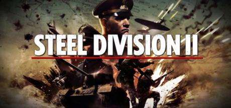 Steel Division 2 Game Free Download Torrent