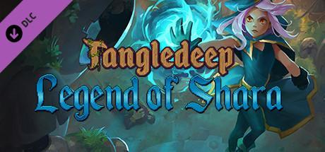 Tangledeep Legend of Shara Game Free Download Torrent