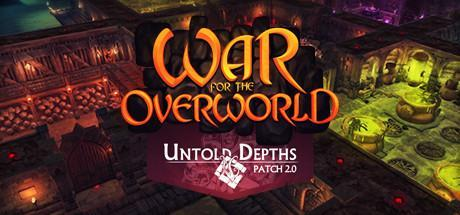 War for the Overworld Game Free Download Torrent