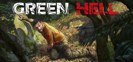 Green Hell Game Free Download Torrent